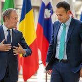 EU drückt bei Brexit-Verhandlungen aufs Tempo