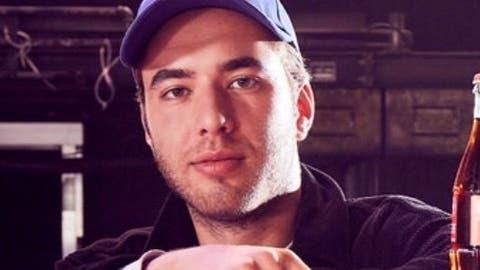 """Benjamin Amaru, einer der drei Finalisten des """"My Coke Soundcheck"""" Wettbewerbes. Bild: PD"""