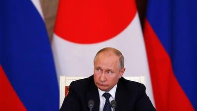 Grossbritannien macht Russland für Cyber-Attacken verantwortlich