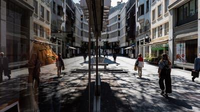 Er soll das St.Galler Ladensterben stoppen: Der City Manager nimmt Gestalt an