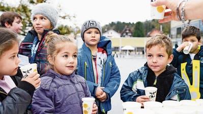 Propaganda in Ostschweizer Klassenzimmern: Firmen und Verbände umwerben Schüler