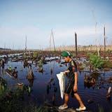 Klimawandel: Die unsichtbare Gefahr