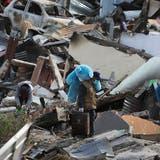 5000 Vermisste nach Erdbeben- und Tsunami-Katastrophe in Indonesien