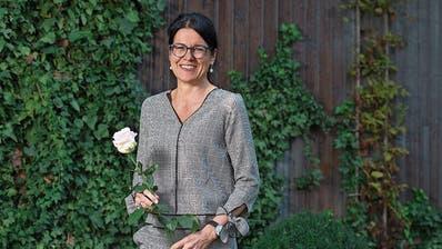 Hünenberg: Renate Huwyler übernimmt das Präsidium