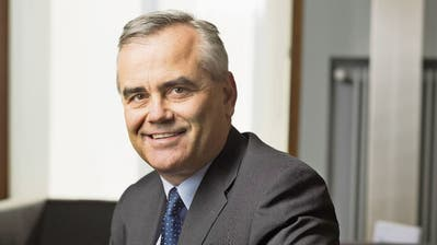 CS-Schweiz-Chef: «Die ganze Branche ist unter Druck»