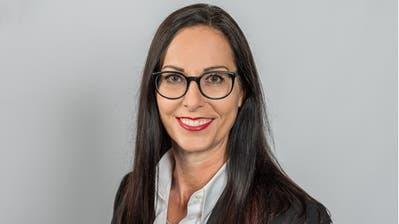 Die künftige neue Udligenswiler Gemeinderätin Gisela Künzli-Huber (CVP). Bild pd