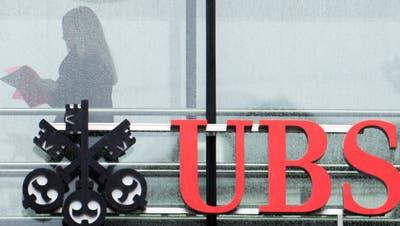 UBS droht Milliardenstrafe in Frankreich