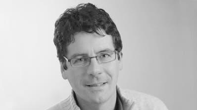 Dominik Straub.