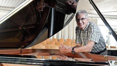 «Nur Unterricht organisieren reicht für eine Musikschule heute nicht mehr»