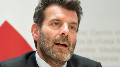 Balzaretti: «Können immer noch eine gute Lösung finden»