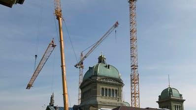 IWF hebt Prognose für Schweizer Wirtschaftswachstum deutlich an