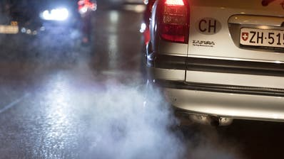 EU-Staaten wollen CO2-Limits für Autos um 35 Prozent senken