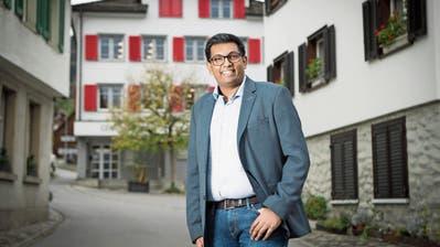 Den Schweizer Gemeinden fehlen die Jungen – nicht so in Marbach