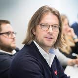 «Ich bin erschrocken, wie undurchlässig das Kunstsystem ist», sagt Magnus Resch, Kunstapp-Entwickler.