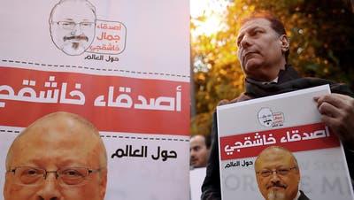 Steuerabkommenmit Saudi-Arabien sistiert: Wirtschaftskommission zieht Konsequenzen aus Fall Khashoggi