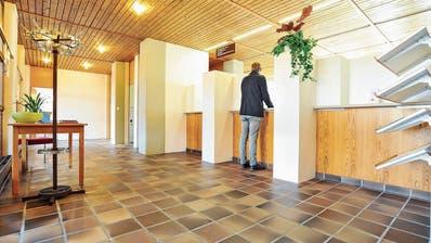 WängemerGemeinderat will das Gemeindehaus renovieren
