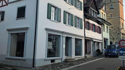 Fremde teilen sich in Steckborn bald ein Büro