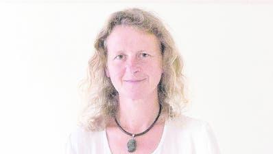 Sieglinde Kliemen (48) führt das Berner Männerhaus «Zwüschehalt».