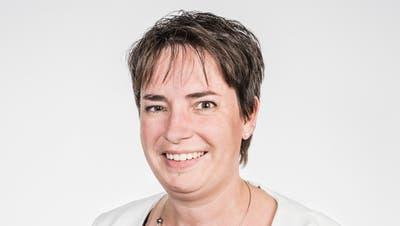 Karin Stalder, Ernährungsexpertin beim Aha-Allergiezentrum Schweiz. (Bild: Luca Christen)