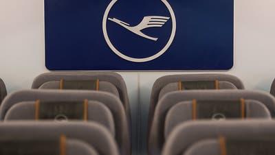 Lufthansa in Gesprächen über Verkauf von Caterer LSG