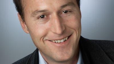 René Bosshart sitzt seit 2015 im Fischinger Gemeinderat. (Bild: ZVG)