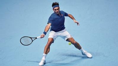 Federer zeigt trotz Niederlage Klasse