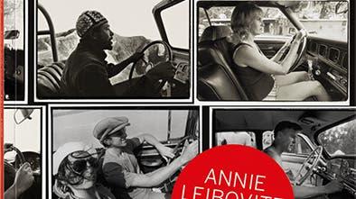 Die besten Jahre von Annie Leibovitz und 500 Blicke aus Orhan Pamuks Fenster