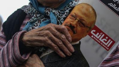 Trump kündigt umfassenden Bericht zum Mordfall Khashoggi an