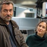 «Tatort»-Kommissare kennen Luzern besser als die Luzerner
