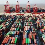 China-Strafzölle bringen USA laut Studie 18,4 Milliarden Dollar