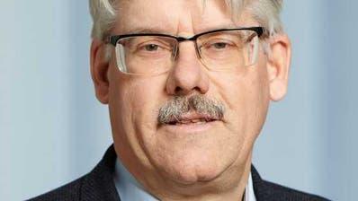 Markus Rothacher, Institut für Geodäsie, ETH Zürich.