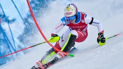 Hans Flatscher, Nachwuchschef bei Swiss Ski.