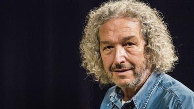 Der Thurgauer Theaterregisseur Jean Grädel spürt keine Altersmilde