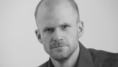 Andri Rostetter, Leiter Ostschweiz.