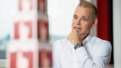 Otto's-Chef: «Die Diskussion um die Ladenöffnungszeiten in der Stadt Luzern regt mich brutal auf»
