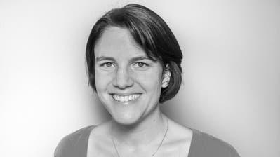 Sabrina Bächi, Redaktorin Ressort Weinfelden. (Bild: Andrea Stalder)