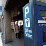 Wer soll in der Stadt Zug über Parkgebühren entscheiden?