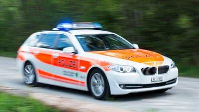 Uta Reutlinger leitet die Fachstelle Häusliche Gewalt bei der Kantonspolizei Thurgau. (Bild: Andrea Stalder)