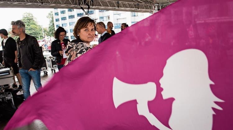 Nun wird das Parlament auf Italienisch geführt: Tessinerin wird Nationalratspräsidentin