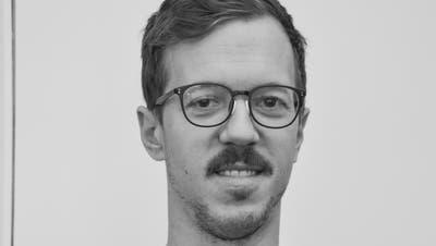 Samuel Koch, Redaktor Ressort Frauenfeld & Untersee.