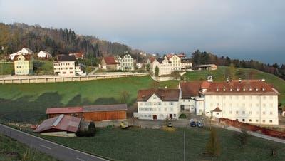 Walzenhausen: «Endlich das Funkloch stopfen»