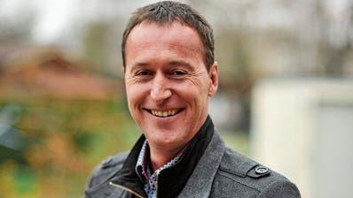 René Bosshart fühlt sich reif für das Amt des Fischinger Gemeindepräsidenten