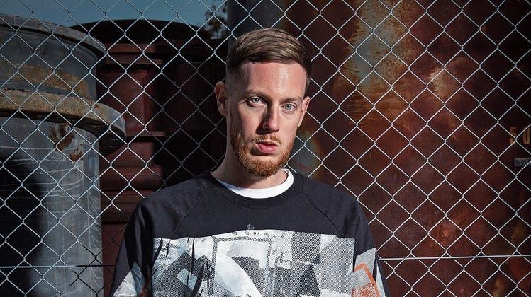 Rapper Manillio findet, «mir risset üs z'wenig am Rieme»