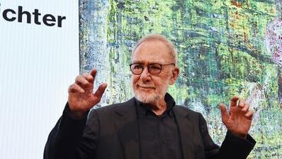 «Kunstkompass»: Deutscher bleibt wichtigster Künstler – Schweizer nicht in Top Ten vertreten