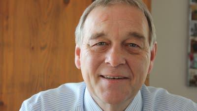 Kandidat Hans Rudolf Stör. (Bild: PD)