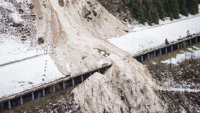 Alpines Museum thematisiert Umgang mit Lawinen in der Schweiz