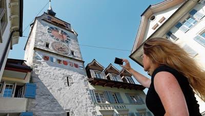 Zug Tourismus: Gibt es Entlassungen?