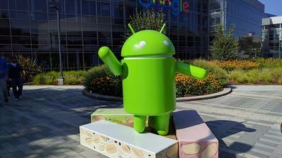 Europas Konsumentenschützer wollen gegen Google vorgehen