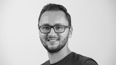 Sergio Dudli, Sportredaktor.