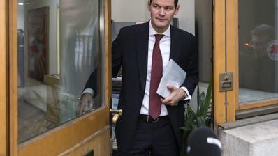Maudet leistet Vorladung der FDP keine Folge